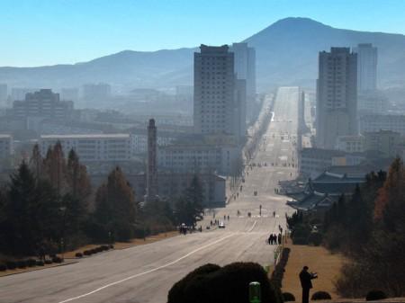 Kaesong, Corea del Nord