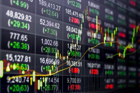 Kospi, la Borsa in Corea del Sud